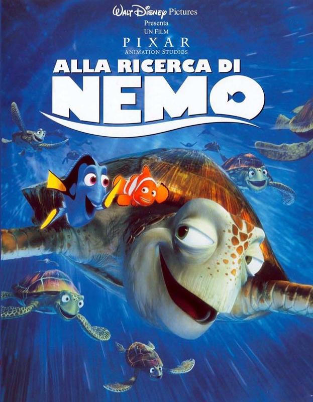 Alla Ricerca Di Nemo (2003).mkv DVDRip AC3 XviD - ITA